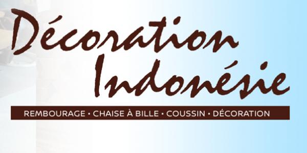 Décoration Indonésie