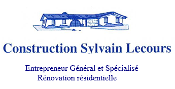 Construction Sylvain Lecours